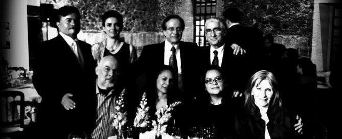 AZ en CANIEM 50 aniversario 2014