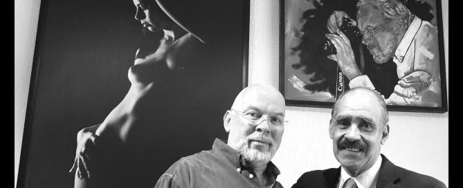 AZ con José Luis Rueda agosto 2015